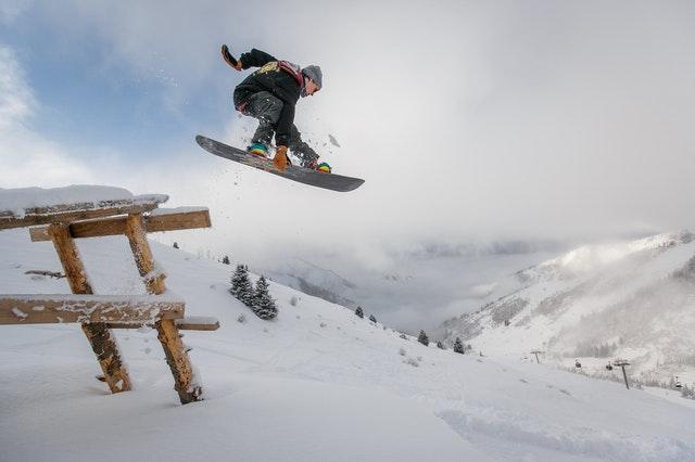 4 tips voor het kiezen van je snowboard